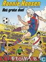 Comic Books - Ronnie Hansen - Het grote duel