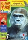 Strips - Suske en Wiske weekblad (tijdschrift) - 1996 nummer  41