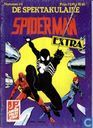 Comic Books - Daredevil - De spektakulaire Spiderman Extra 10
