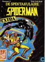 De spektakulaire Spiderman Extra 11