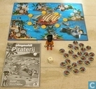 Board games - Playmobil Piraterij spel - Playmobil Piraterij spel