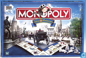 Board games - Monopoly - Monopoly Antwerpen