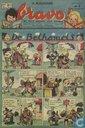 Bandes dessinées - Bravo (tijdschrift) - Nummer  4