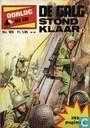 Strips - Oorlog - De galg stond klaar