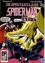 De spektakulaire Spiderman Extra 12