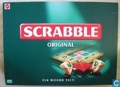 Board games - Scrabble - Scrabble Original