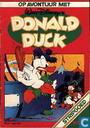 Comic Books - Stripgoed (tijdschrift) - Op avontuur met Donald Duck