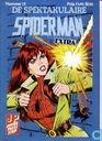 Comic Books - Spider-Man - De spektakulaire Spiderman Extra 13