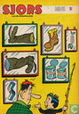 Strips - Archie, de man van staal - 1967 nummer  19