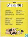 Strips - Kiekeboes, De - Geeeeef acht!