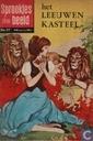 Comics - Leeuwenkasteel, Het - Het leeuwenkasteel