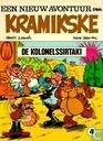 Comic Books - Kramikske - De kolonelssirtaki