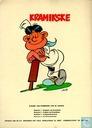 Strips - Kramikske - De kolonelssirtaki