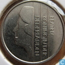 Coins - the Netherlands - Netherlands 10 cents 1998