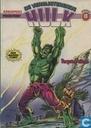 Strips - Hulk - Vergeten eiland