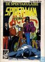 Comics - Spider-Man - De spektakulaire Spiderman Extra 14