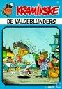 Comics - Kramikske - De valseblunders