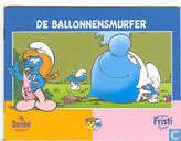 Strips - Smurfen, De - De ballonnensmurfer / De neefjes van de smurfen