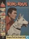 Comic Books - Kong Kylie (tijdschrift) (Deens) - 1949 nummer 24