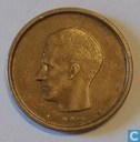 Monnaies - Belgique - Belgique 20 francs 1980 (NLD)