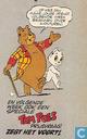Strips - Bommel en Tom Poes - [Op weg dan maar jonge vriend!]