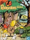 Comic Books - Robbedoes (magazine) - Robbedoes 2187