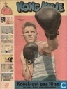 Bandes dessinées - Kong Kylie (tijdschrift) (Deens) - 1950 nummer 35