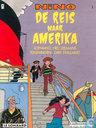 Bandes dessinées - Nino - De reis naar Amerika