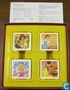 Board games - Memo (memory) - Disney Princess Memory