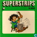 Comic Books - Sjokkie [Tabary] - Superstrips in mini 3