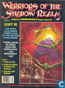 Comic Books - Weirdworld - Warriors of the Shadow Realm 3