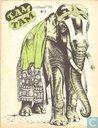 Strips - Tam Tam (tijdschrift) - Nummer  3