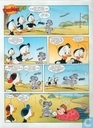 Strips - Disney krant (tijdschrift) - Disney krant 7