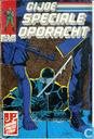 Comic Books - G.I. Joe - G.I.Joe Speciale opdracht nr. 9