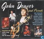 Schallplatten und CD's - Deutschendorf Jr, Henry John - John Denver and Friends