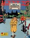 Comics - Agent 327 - Sagen om Nattevagten