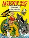 Comic Books - Agent 327 - Geheimakte Sonntagskind