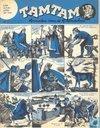Comic Books - Tam Tam (tijdschrift) - Nummer  4