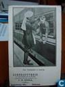 Postcards - Rotterdam - Kappers. Kermis kaart
