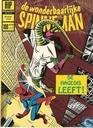 Comics - Spider-Man - De Hagedis leeft!