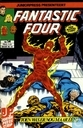 Comic Books - Fantastic  Four - Fantastic Four 14