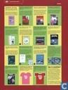 Strips - Zone 5300 (tijdschrift) - 2008 nummer 84
