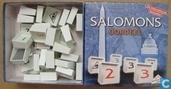 Spellen - Salomons Oordeel - Salomon oordeel