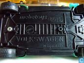 Model cars - Mattel Mebetoys - Volkswagen Kever