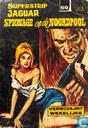 Comic Books - Jaguar [Super] - Spionage op de Noordpool