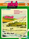 Strips - Ohee Club (tijdschrift) - Het witte eiland