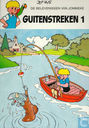 Comic Books - Jeremy and Frankie - Guitenstreken 1