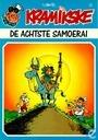 Bandes dessinées - Briochon - De achtste samoerai