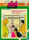 Strips - Ohee Club (tijdschrift) - Het geheim van het schaakspel