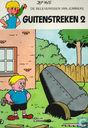Comic Books - Jeremy and Frankie - Guitenstreken 2